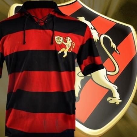Camisa retrô Sport clube recife -cordinha