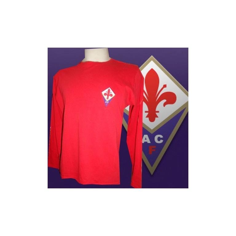 Camisa tradicional Fiorentina