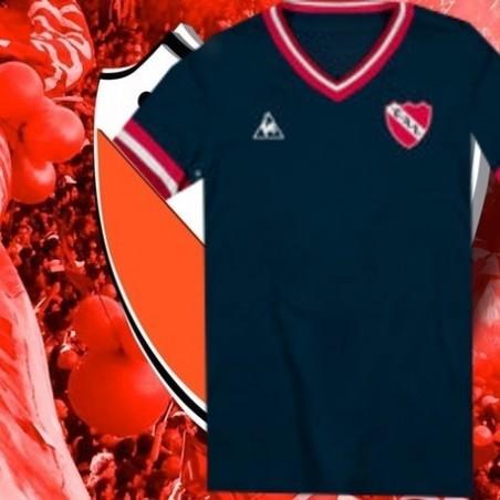 Camisa estile  retrô Independiente